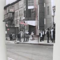 Brooklyn, 24 x 35 x 7 cm